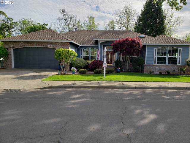635 Barbary Pl, Gladstone, OR 97027 (MLS #20440656) :: Next Home Realty Connection