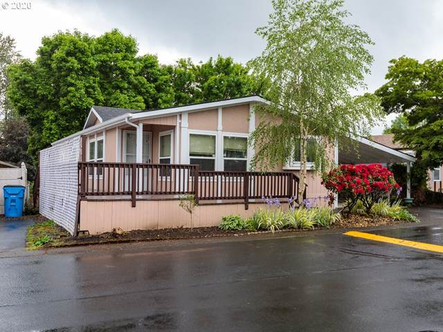 3777 Addy St #2, Washougal, WA 98671 (MLS #20457072) :: Next Home Realty Connection