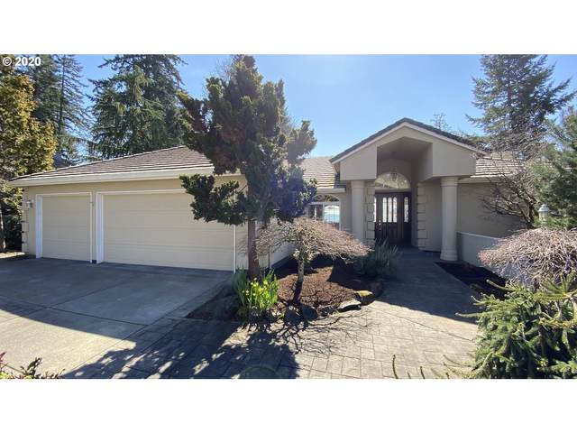 12966 SE Spring Mountain Dr, Happy Valley, OR 97086 (MLS #20459497) :: Next Home Realty Connection