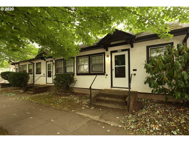 1403 SE 24TH Ave, Portland, OR 97214 (MLS #20465360) :: McKillion Real Estate Group