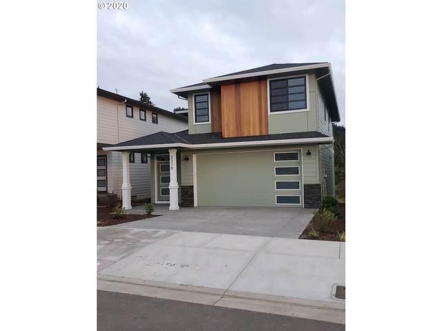 3318 SW 43RD St, Gresham, OR 97080 (MLS #20468894) :: Fox Real Estate Group
