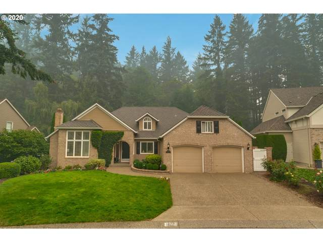 5983 Clairmont Ct, Lake Oswego, OR 97035 (MLS #20476100) :: Beach Loop Realty