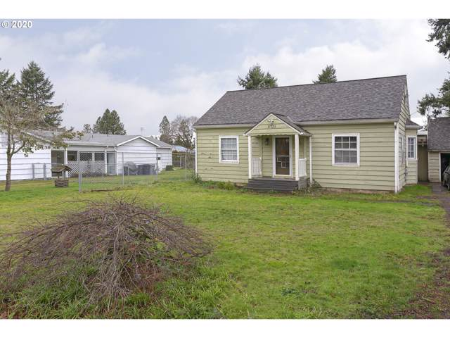 17725 SE Marie St, Portland, OR 97236 (MLS #20479790) :: Fox Real Estate Group