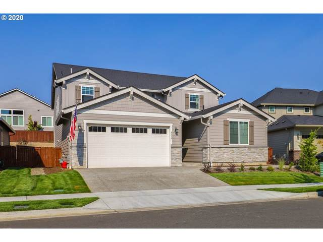 4936 S 19TH St, Ridgefield, WA 98642 (MLS #20480015) :: Song Real Estate