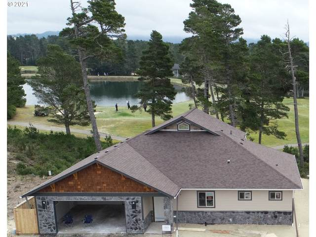 530 Tournament Dr. #27, Florence, OR 97439 (MLS #20481380) :: RE/MAX Integrity