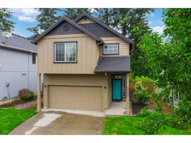 5602 NE 44TH St, Vancouver, WA 98661 (MLS #20486090) :: Next Home Realty Connection