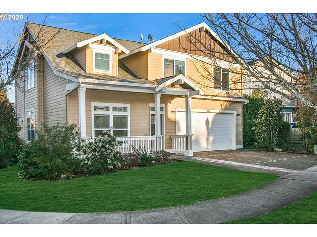 14871 SW Citrine Loop, Beaverton, OR 97007 (MLS #20486414) :: Next Home Realty Connection