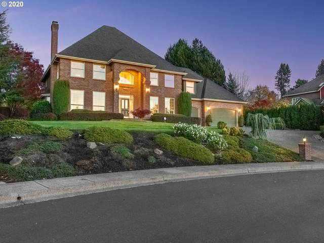 14270 SW Koven Ct, Tigard, OR 97224 (MLS #20486985) :: Duncan Real Estate Group