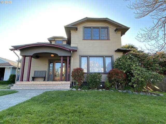 777 S 5TH, Coos Bay, OR 97420 (MLS #20488597) :: Gustavo Group