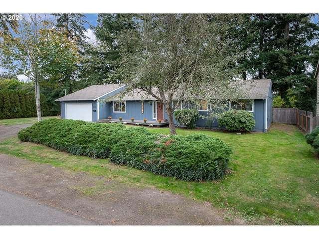 8135 SW 46TH Ave, Portland, OR 97219 (MLS #20498115) :: Change Realty