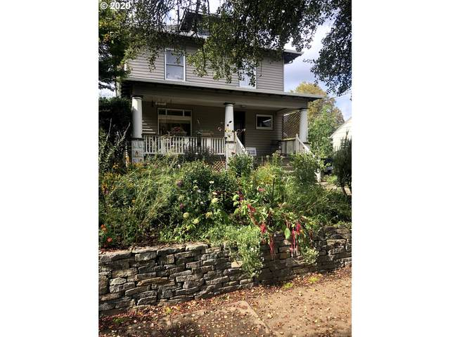 4705 NE 11th Ave, Portland, OR 97211 (MLS #20500280) :: Stellar Realty Northwest