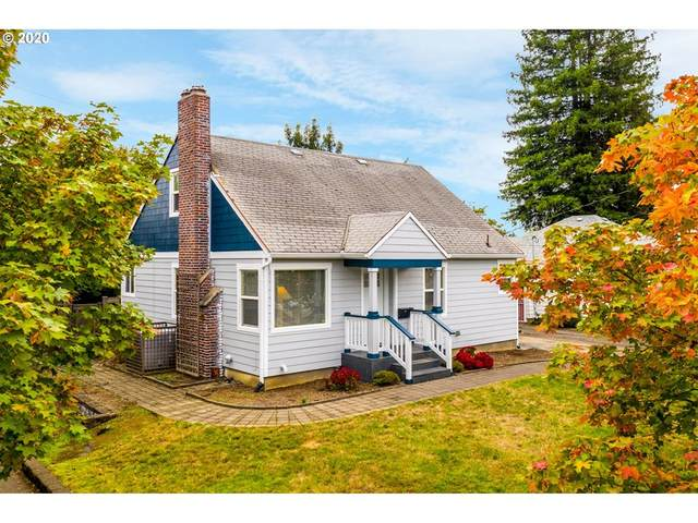 6807 N Denver Ave, Portland, OR 97217 (MLS #20502823) :: McKillion Real Estate Group