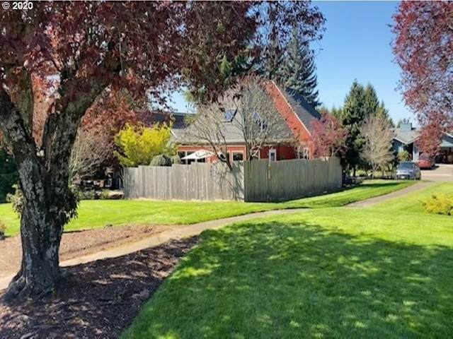 11645 SE Flavel St, Portland, OR 97266 (MLS #20508284) :: Piece of PDX Team