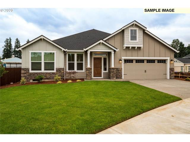 NE 48th Ct, Vancouver, WA 98665 (MLS #20522729) :: Fox Real Estate Group