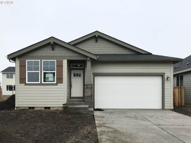 3708 S 40TH Pl Lt159, Ridgefield, WA 98642 (MLS #20531308) :: Fox Real Estate Group