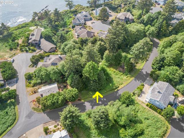 29 Sea Crest Way #29, Otter Rock, OR 97369 (MLS #20533121) :: Song Real Estate