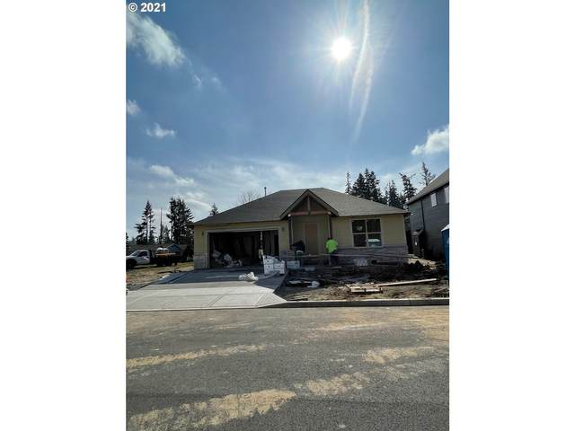 977 NE 15th Ave L29, Canby, OR 97013 (MLS #20538804) :: Beach Loop Realty