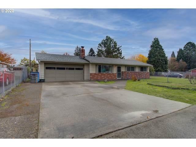 2813 NE 78TH Ave, Vancouver, WA 98662 (MLS #20539129) :: Holdhusen Real Estate Group