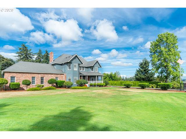 247 Sanrodee Dr, Salem, OR 97317 (MLS #20540564) :: Cano Real Estate