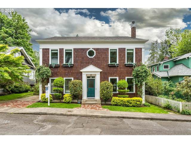2777 SW Roswell Ave, Portland, OR 97201 (MLS #20550636) :: Piece of PDX Team