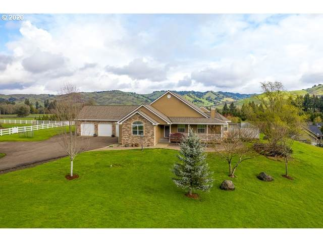 1210 Wild River Dr, Roseburg, OR 97470 (MLS #20556632) :: Gustavo Group