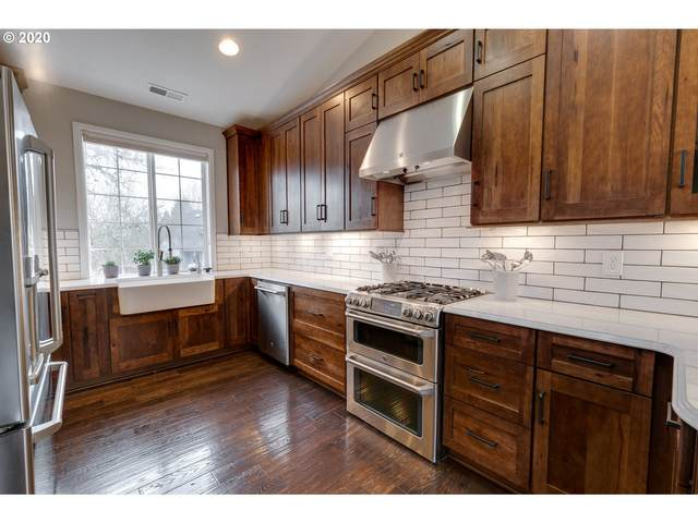 5269 NW Pender Pl, Portland, OR 97229 (MLS #20562729) :: Next Home Realty Connection