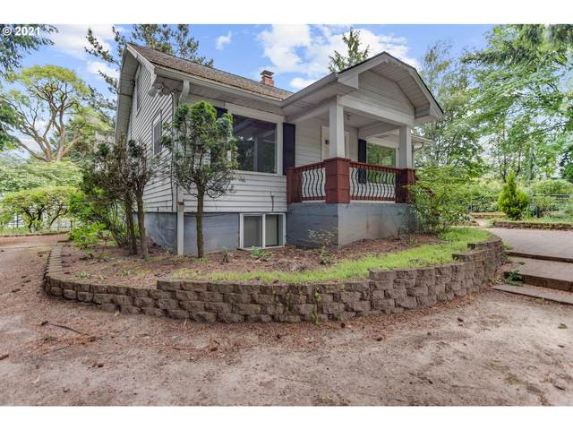 6306 SW 30TH Ave, Portland, OR 97239 (MLS #20563128) :: RE/MAX Integrity