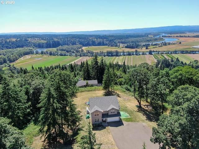 35901 NW 41ST Ct, Woodland, WA 98674 (MLS #20578953) :: Cano Real Estate
