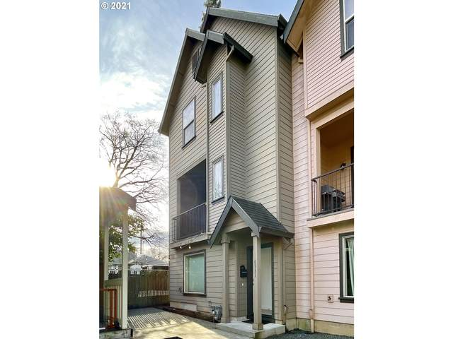 6531 N Maryland Ave, Portland, OR 97217 (MLS #20592346) :: Song Real Estate