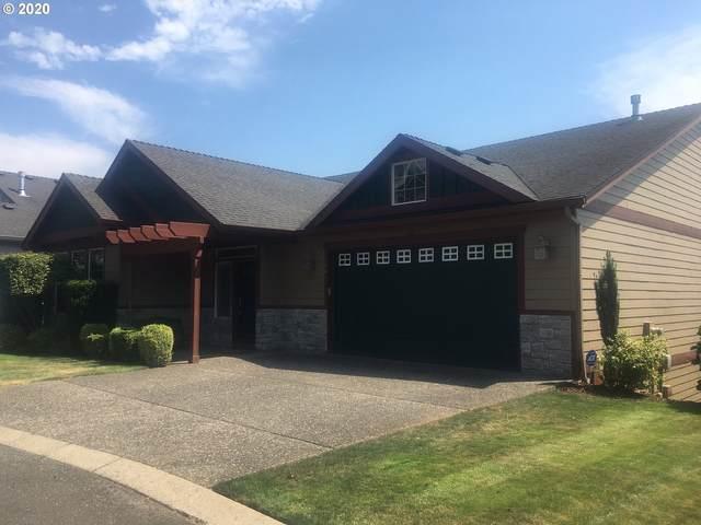 240 N Stonegate Dr, Washougal, WA 98671 (MLS #20594371) :: Cano Real Estate