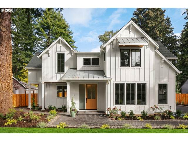 1111 C Ave, Lake Oswego, OR 97034 (MLS #20594451) :: Lux Properties