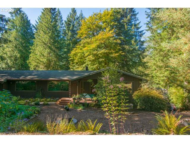 27515 E Belle Lake Rd, Rhododendron, OR 97049 (MLS #20595457) :: Beach Loop Realty