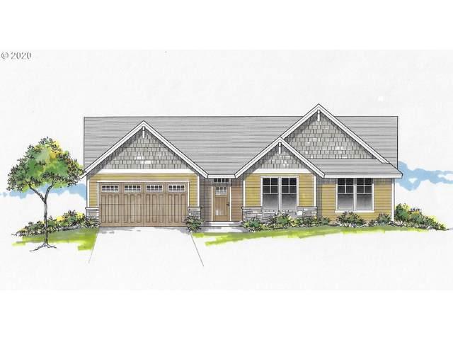 2512 N Fremont Loop, Cornelius, OR 97113 (MLS #20596560) :: Next Home Realty Connection