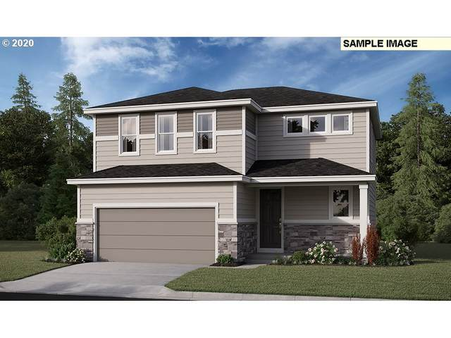 35321 Fairfield Ct, St. Helens, OR 97051 (MLS #20599667) :: Stellar Realty Northwest
