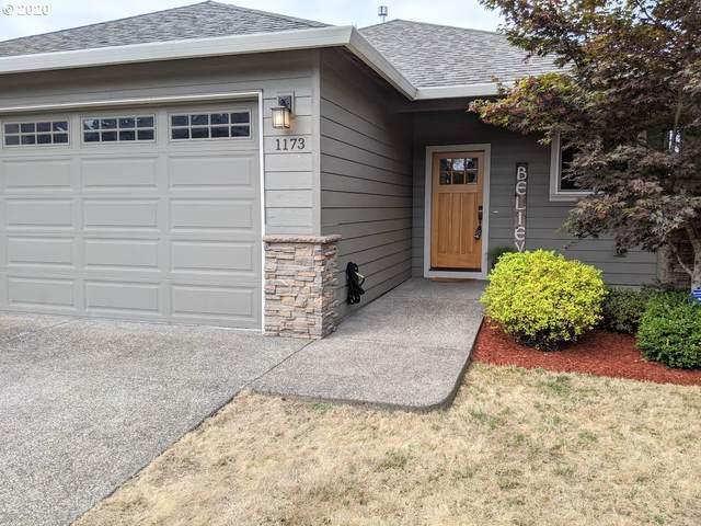 1173 NE Paloma Ave, Gresham, OR 97030 (MLS #20600029) :: Fox Real Estate Group