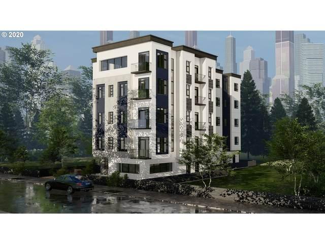 418 NE Sacramento St, Portland, OR 97212 (MLS #20603063) :: Next Home Realty Connection
