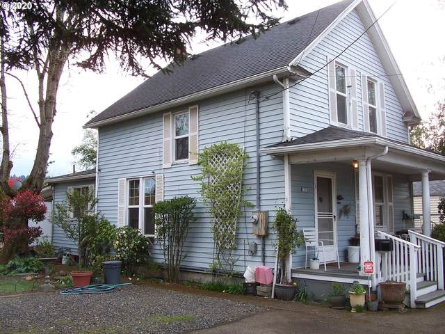 7516 NE Hoyt St, Portland, OR 97213 (MLS #20605848) :: Next Home Realty Connection