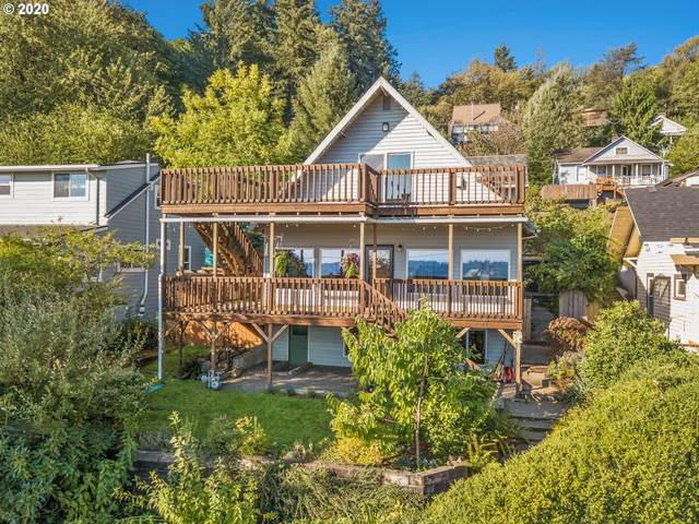 10515 NW 2ND St, Portland, OR 97231 (MLS #20612428) :: Beach Loop Realty