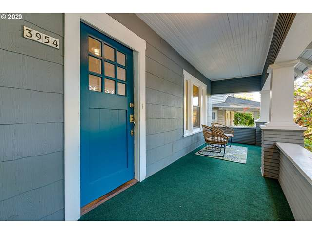 3954 SE Clinton St, Portland, OR 97202 (MLS #20613388) :: Real Tour Property Group