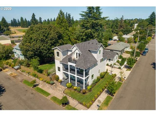 800 T St, Vancouver, WA 98661 (MLS #20619024) :: Premiere Property Group LLC