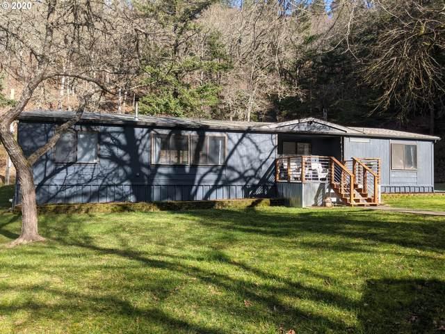 565 Eastside, Hood River, OR 97031 (MLS #20620708) :: Stellar Realty Northwest