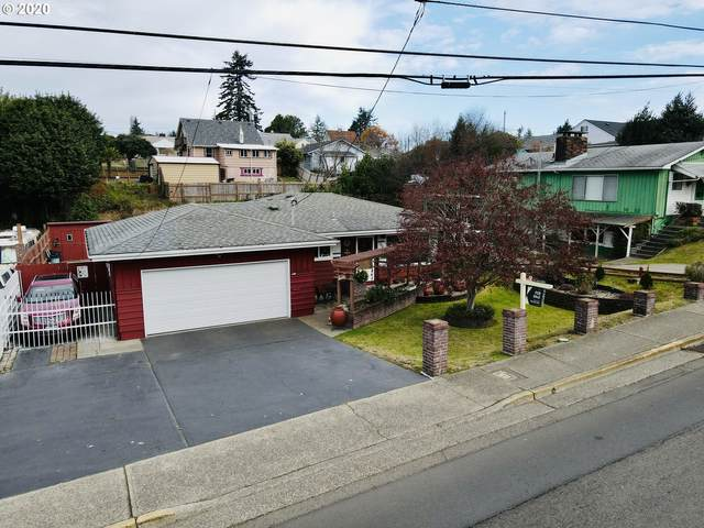 798 Newmark St, North Bend, OR 97459 (MLS #20636474) :: Gustavo Group