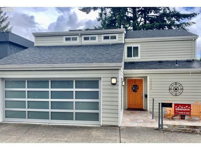 1734 SW Vista Ave, Portland, OR 97201 (MLS #20648500) :: Holdhusen Real Estate Group