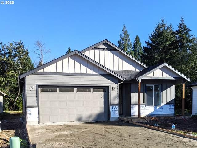 2026 SE 11TH St, Battle Ground, WA 98604 (MLS #20650565) :: McKillion Real Estate Group