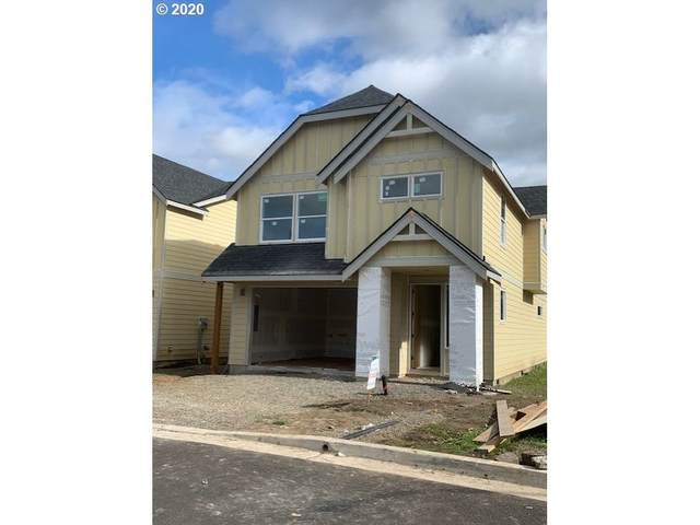 582 NW Adams Ave, Hillsboro, OR 97124 (MLS #20650591) :: Holdhusen Real Estate Group
