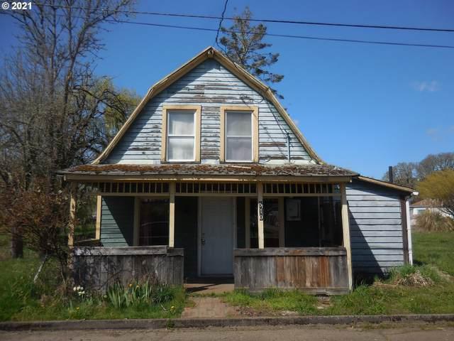 510 NE Hill St, Sheridan, OR 97378 (MLS #20653057) :: Premiere Property Group LLC