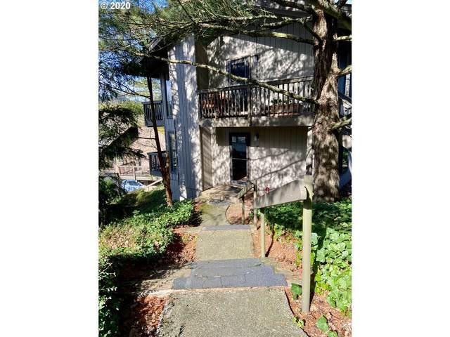 7704 SW Barnes D, Portland, OR 97225 (MLS #20657464) :: Homehelper Consultants