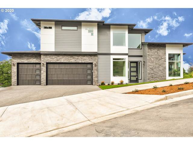 23408 SW Denali Ln, Sherwood, OR 97140 (MLS #20672283) :: Next Home Realty Connection