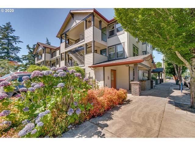 737 NE 99TH Ave #19, Portland, OR 97220 (MLS #20678945) :: Beach Loop Realty
