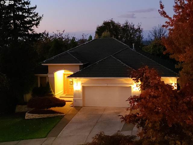 2643 NW 28TH Cir, Camas, WA 98607 (MLS #20687740) :: TK Real Estate Group